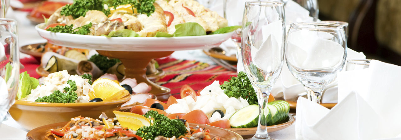 Finding a Reliable Wedding Catering Service - Things to Know