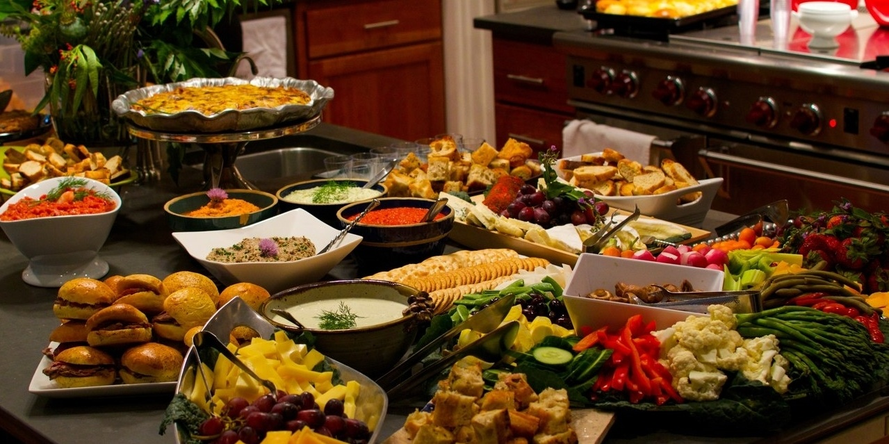 Importance Of Catering Services in Our Lives