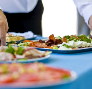 The Best Catering in Madison For Corporate And Private Events